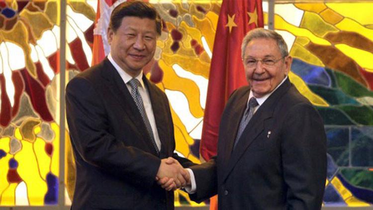 'The Diplomat': China y Cuba buscan ampliar la cooperación en tecnologías y defensa