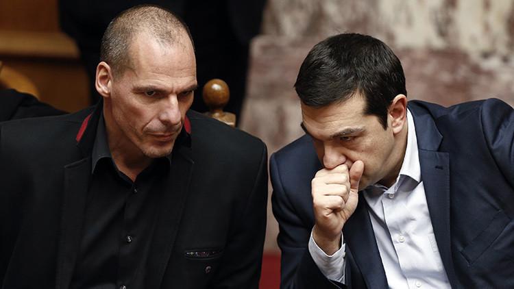 "Paul Craig Roberts: ""Grecia puede prevenir la III Guerra Mundial"""