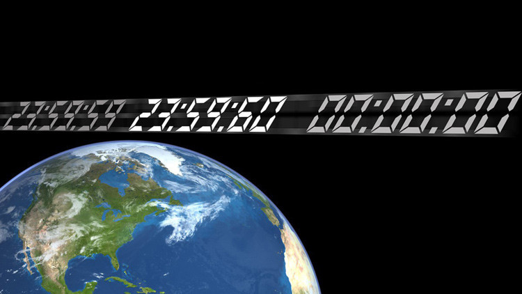 La NASA explica por qué el 30 de junio será un segundo más largo