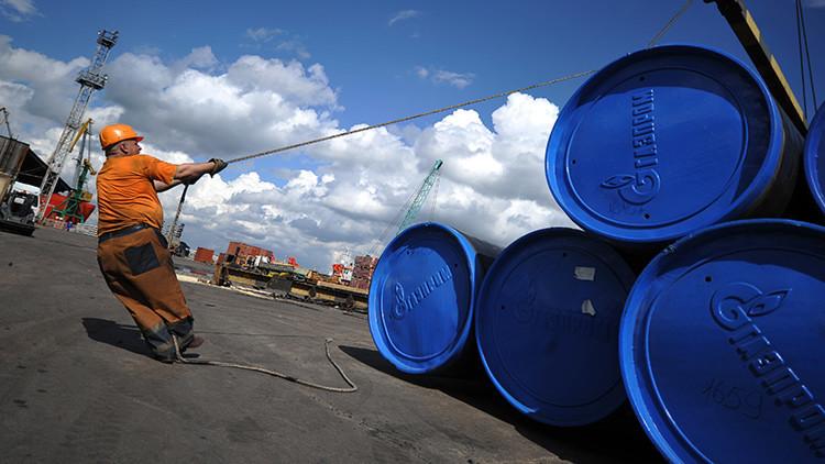 Rusia terminará de construir el gasoducto ruso-alemán Nord Stream-2 antes de 2020