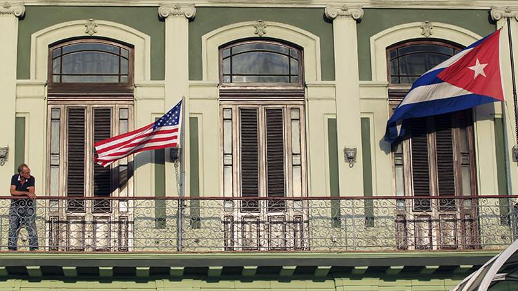 """Senador estadounidense: """"El bloqueo de Cuba fue un error político de EE.UU."""""""