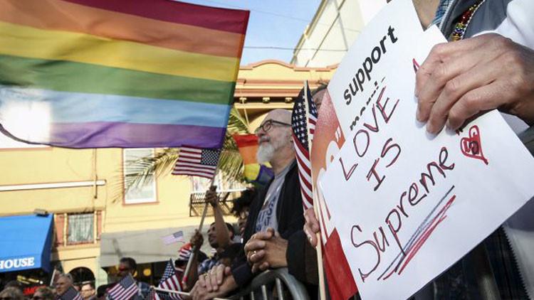 Video: Tiroteo en la fiesta del orgullo gay en San Francisco deja a un herido