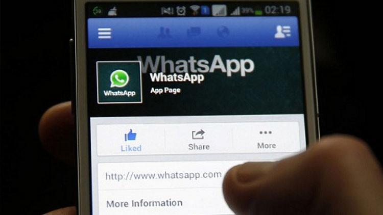 Estudio: WhatsApp, el peor en protección de datos de los usuarios ante gobiernos
