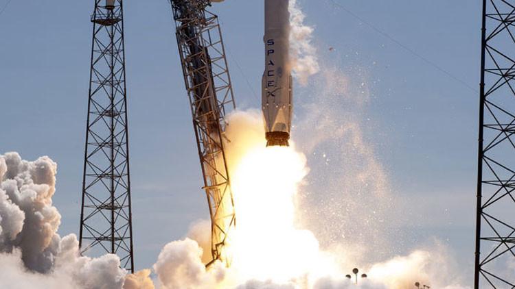 "Lanzamiento de un carguero comercial de SpaceX a la EEI termina en ""fracaso"""