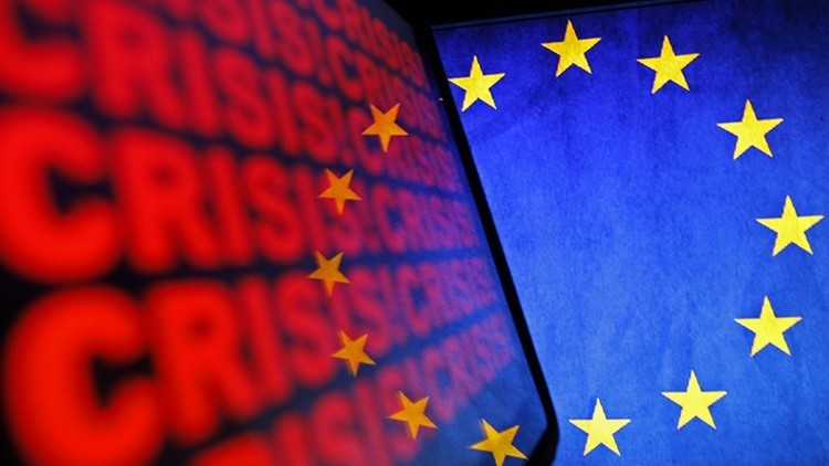 """""""Sin cambio de la política internacional a la Union Européa le espera desastre"""""""