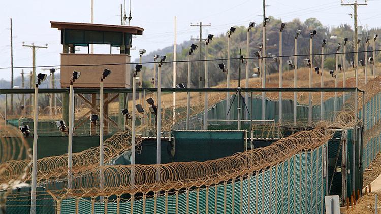 Aparecen miles de fotografías secretas de la CIA que podrían complicar los juicios de Guantánamo