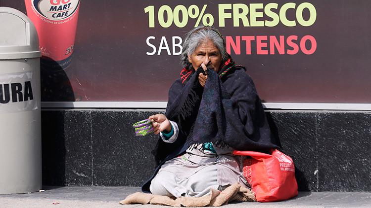 La verdadera escala de la desigualdad en México explicada en 10 datos