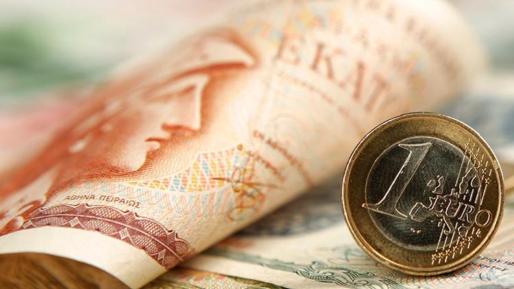 Grecia podría demandar a la Unión Europea por 'asfixiar' su sistema bancario