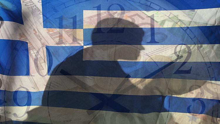 ¿Qué propone Juncker 'in extremis' a Grecia?