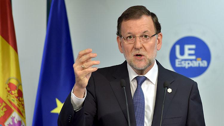 Mariano Rajoy desea un 'sí' en el referéndum y un cambio de Gobierno en Grecia