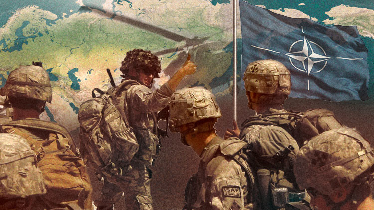 """Rusia sobre las acciones de la OTAN: """"Estamos preparados para frenar cualquier amenaza"""""""