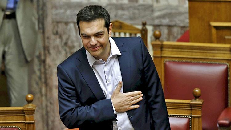 """Nobel de economía: """"Yo sé cómo votaría en el referéndum griego"""""""