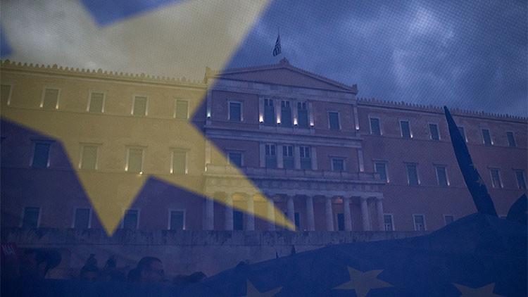 El Eurogrupo rechaza la solicitud griega de prolongar el programa de su rescate