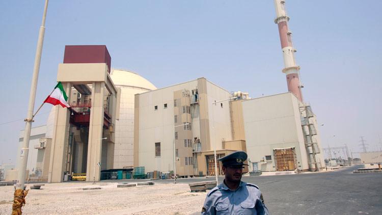 El acuerdo nuclear iraní