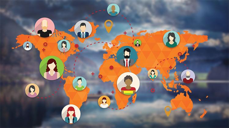 Atlas lingüístico: ¿Cuántos idiomas se hablan en su país? ¿Por qué el mundo aprende español?