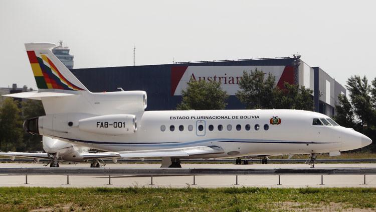 Los aviones presidenciales de los jefes de Estado latinoamericanos