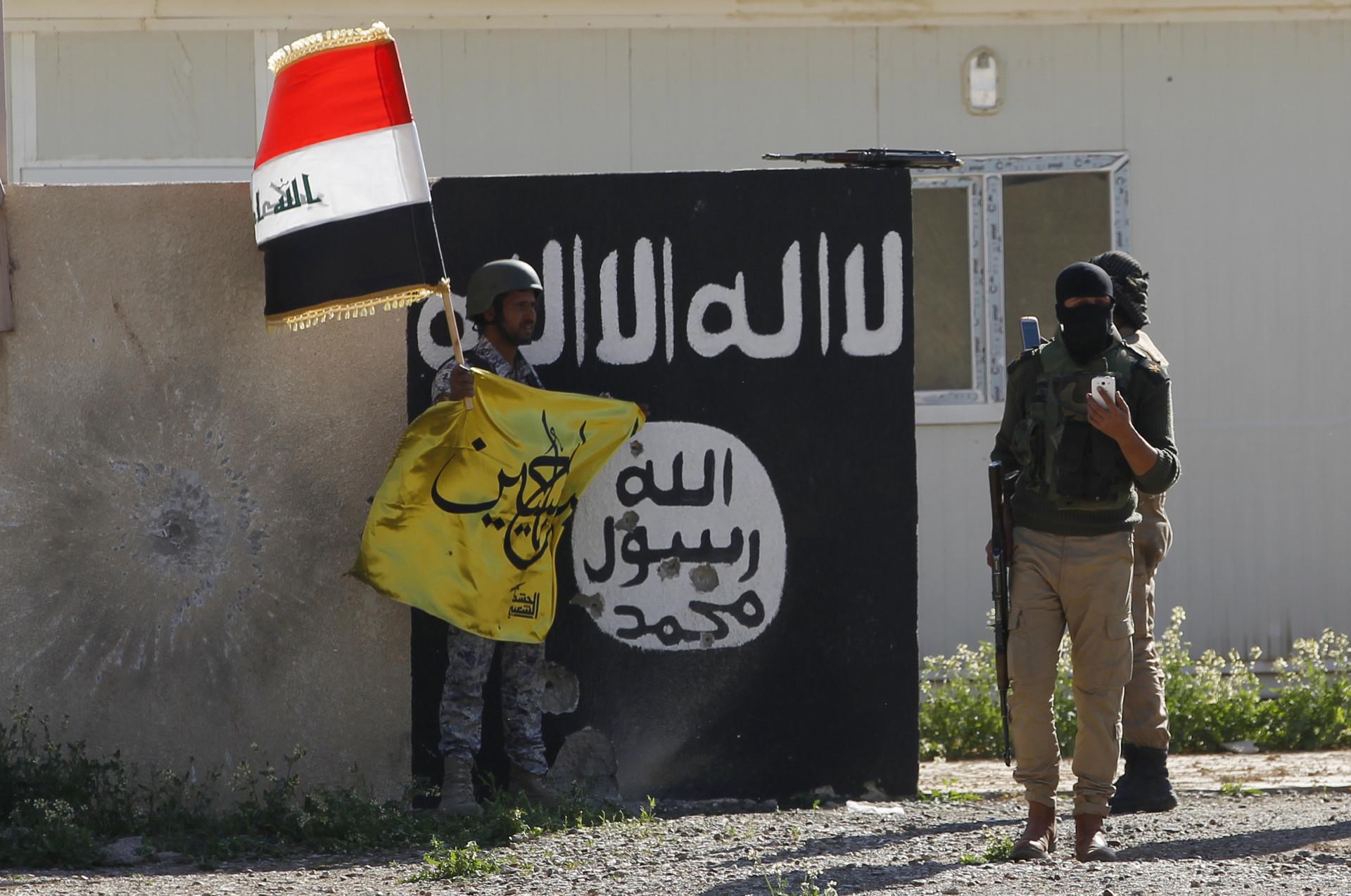 EE.UU. gasta 9 millones a diario para combatir al Estado Islámico