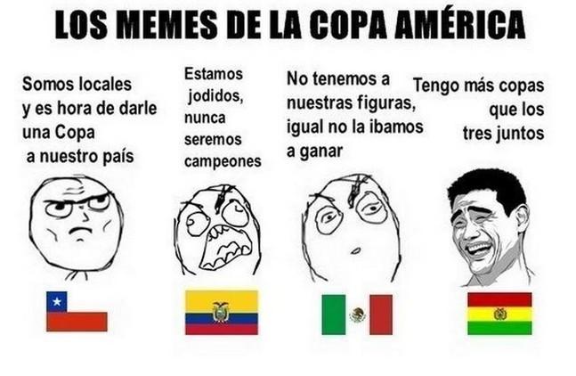 """""""Igual no la vamos a ganar"""": ¿Por qué México no manda a sus mejores jugadores a la Copa América?"""