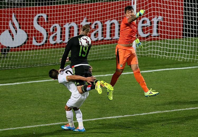Minuto a minuto: México y Bolivia se enfrentan en la segunda jornada de la Copa América