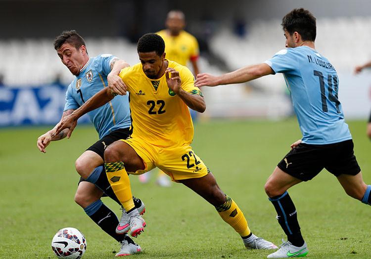 Minuto a minuto: Empieza a rodar el balón en la Copa América de Chile