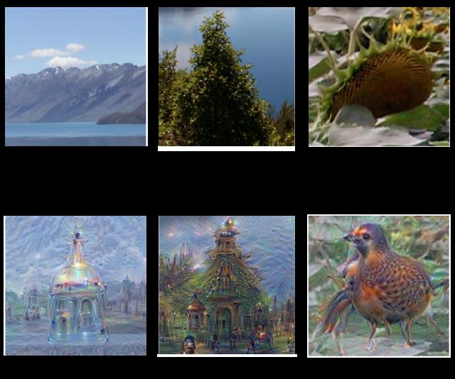 Los cuadros surrealistas de los programas de reconocimiento de imágenes