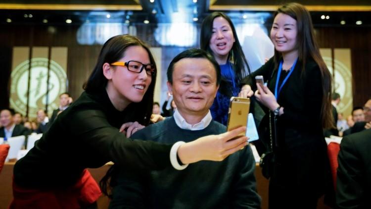 No tener dinero ni un plan: Jack Ma revela secretos del éxito de Alibaba