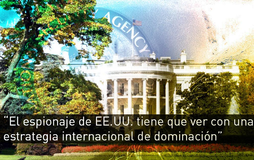 Francia convoca a embajadora de EE.UU. tras revelaciones de espionaje contra 3 de sus presidentes