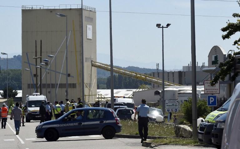 Túnez, Kuwait, Francia: tres ataques mortíferos en un día