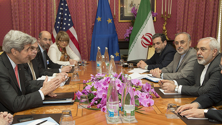Desacuerdos entre Irán y el Sexteto : ¿Qué costes tendría el fracaso del diálogo nuclear?