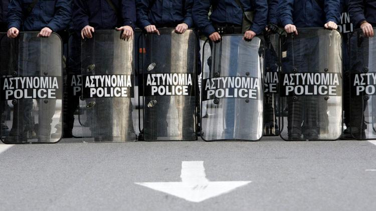 Reuters / Yiorgos Karahalis