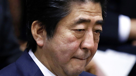 Esclava sexual demanda al primer ministro de Japón