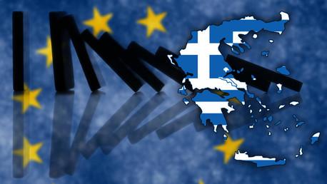 Europa, al borde del 'Grexit'