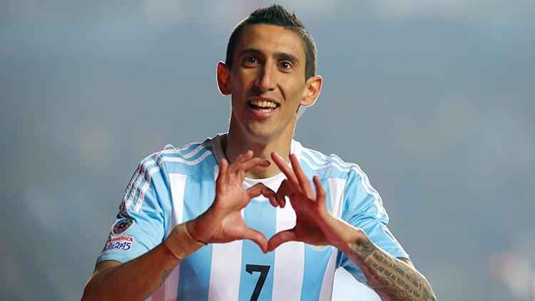 Argentina aplasta 6-1 a Paraguay y jugará la final de la Copa América con Chile