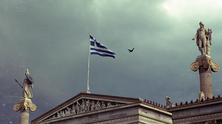 Informe secreto del FMI: Hasta con medidas de austeridad Grecia seguirá con una deuda impagable