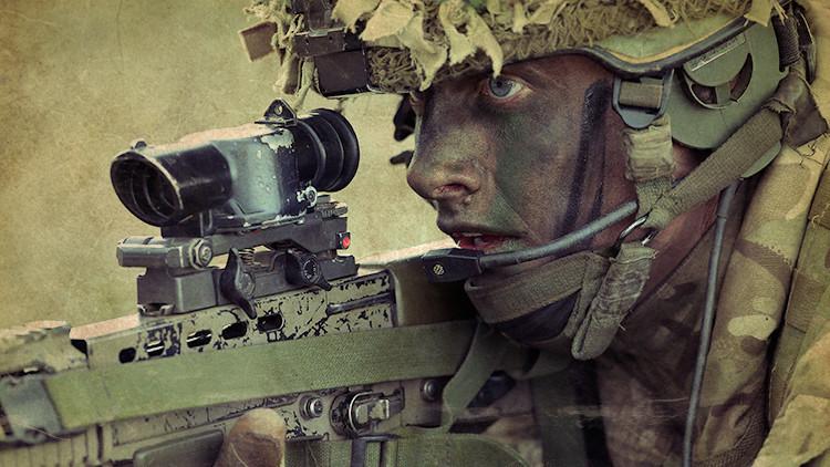 """La OTAN va a estallar si continúa expandiéndose"""