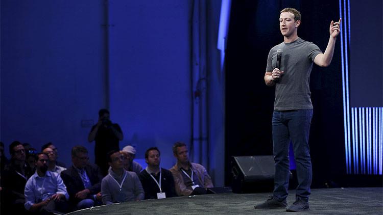 ¿Qué respondió Zuckerberg cuando Stephen Hawking le preguntó por su mayor preocupación en la vida?
