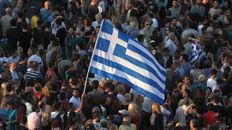 ¿Salvará el BRICS a Grecia del 'default'?