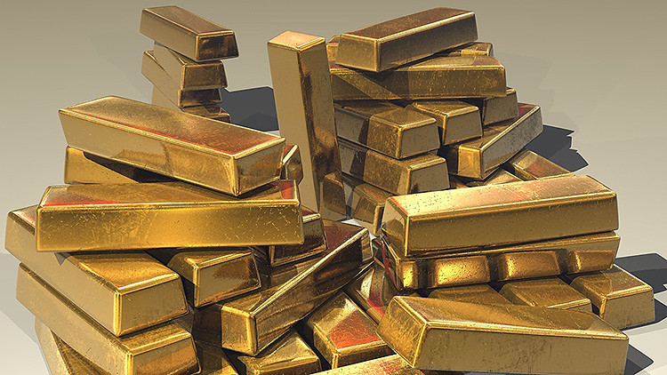 Irán consigue repatriar 13 toneladas de oro retenido en Sudáfrica