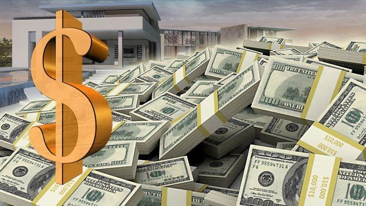 Una mansión amenaza con 'romper el techo' de los precios: Así será la casa más cara del mundo