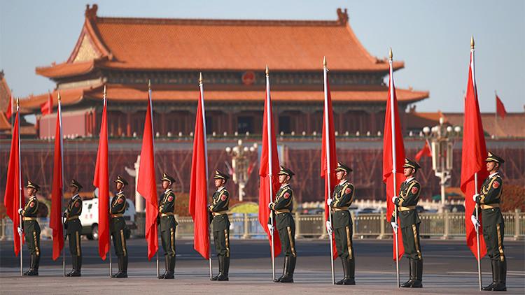 """""""No somos amenaza"""": China rechaza la nueva estrategia militar del Pentágono"""
