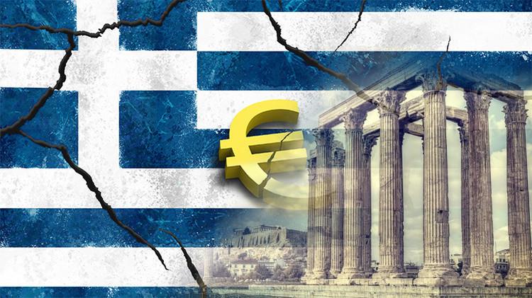 El Fondo Europeo de Estabilidad Financiera declara a Grecia en default