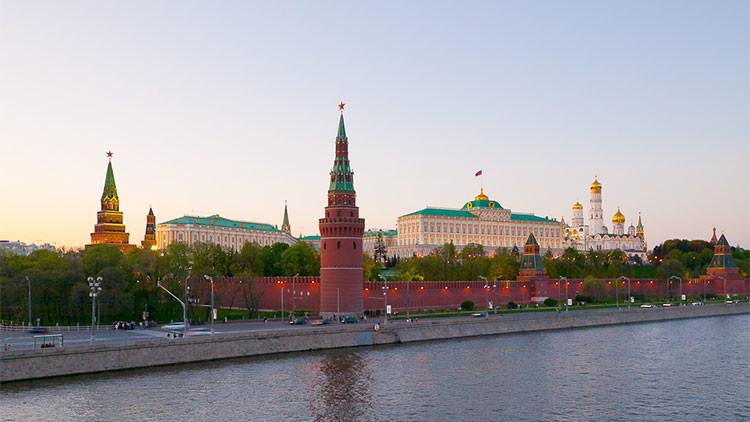 """""""Occidente impone sanciones para propiciar un cambio de poder en Rusia"""""""