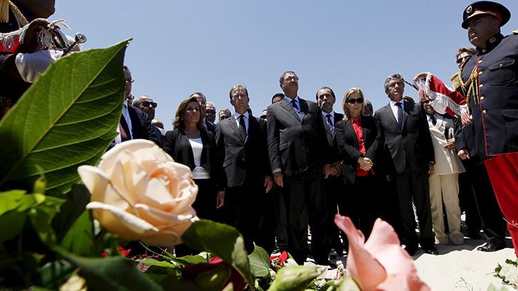 Masacre de Túnez: Autoridades conocían los planes de los terroristas