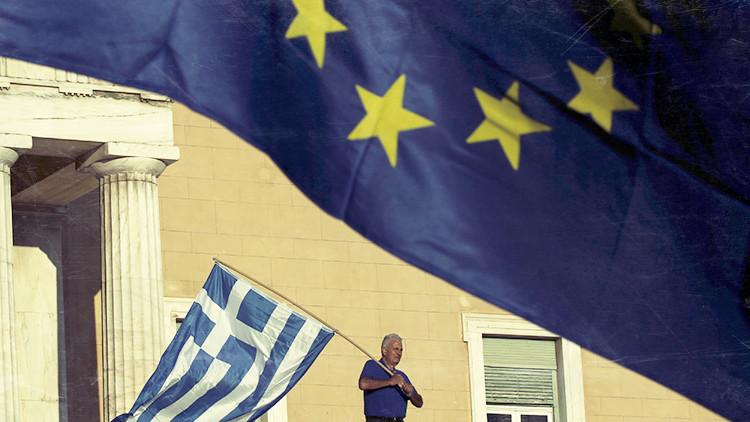 ¿Es inevitable el 'Grexit'? Cinco mitos sobre la crisis griega