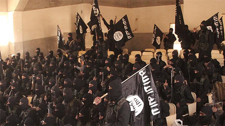 'Ejército del Califato': La unidad de élite en la poderosa estructura militar del EI