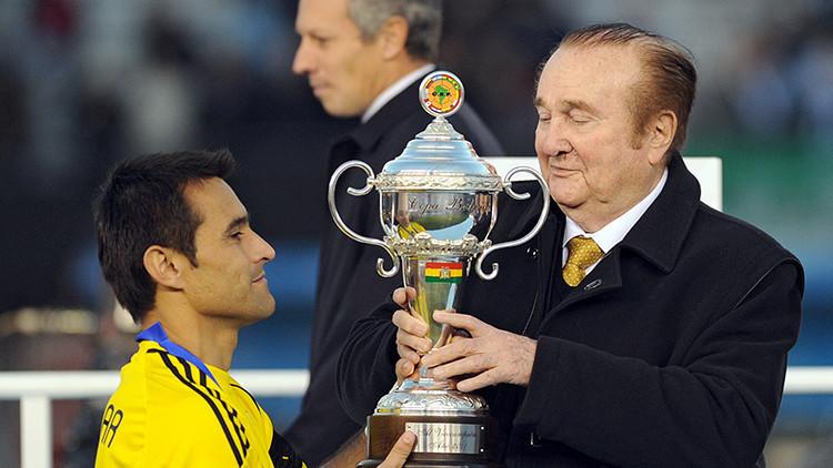 Argentina o Chile: Un equipo se llevará la Copa América y el otro la ¿Copa Bolivia?