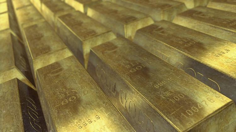 Texas: ¿A un paso de 'independizar' su oro?