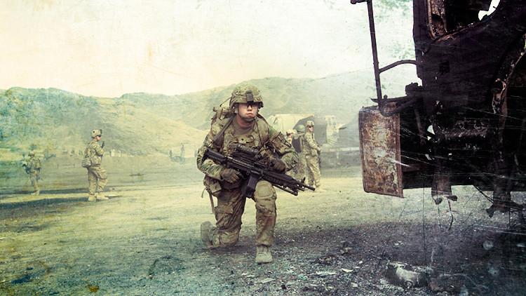 """""""Guerra, guerra y otra vez guerra: así ve el Pentágono el futuro del mundo"""""""