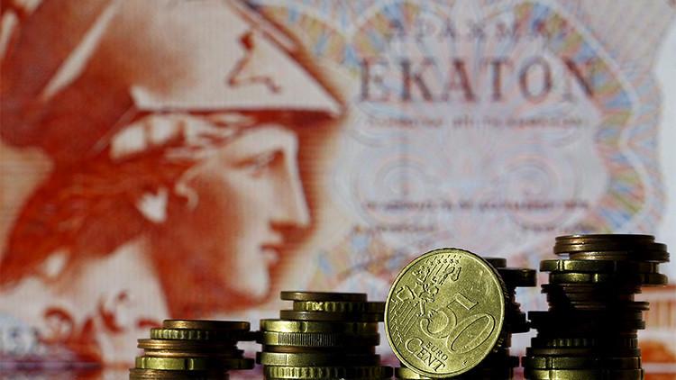 Presidente de la Eurocámara: Grecia necesitará una nueva moneda si gana el 'no' en el referéndum
