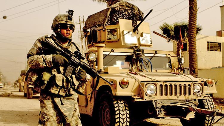 ¡Que vienen las tropas de Obama!: Un condado de Texas teme una invasión